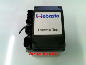 Automaatika Thermo Top T WDS